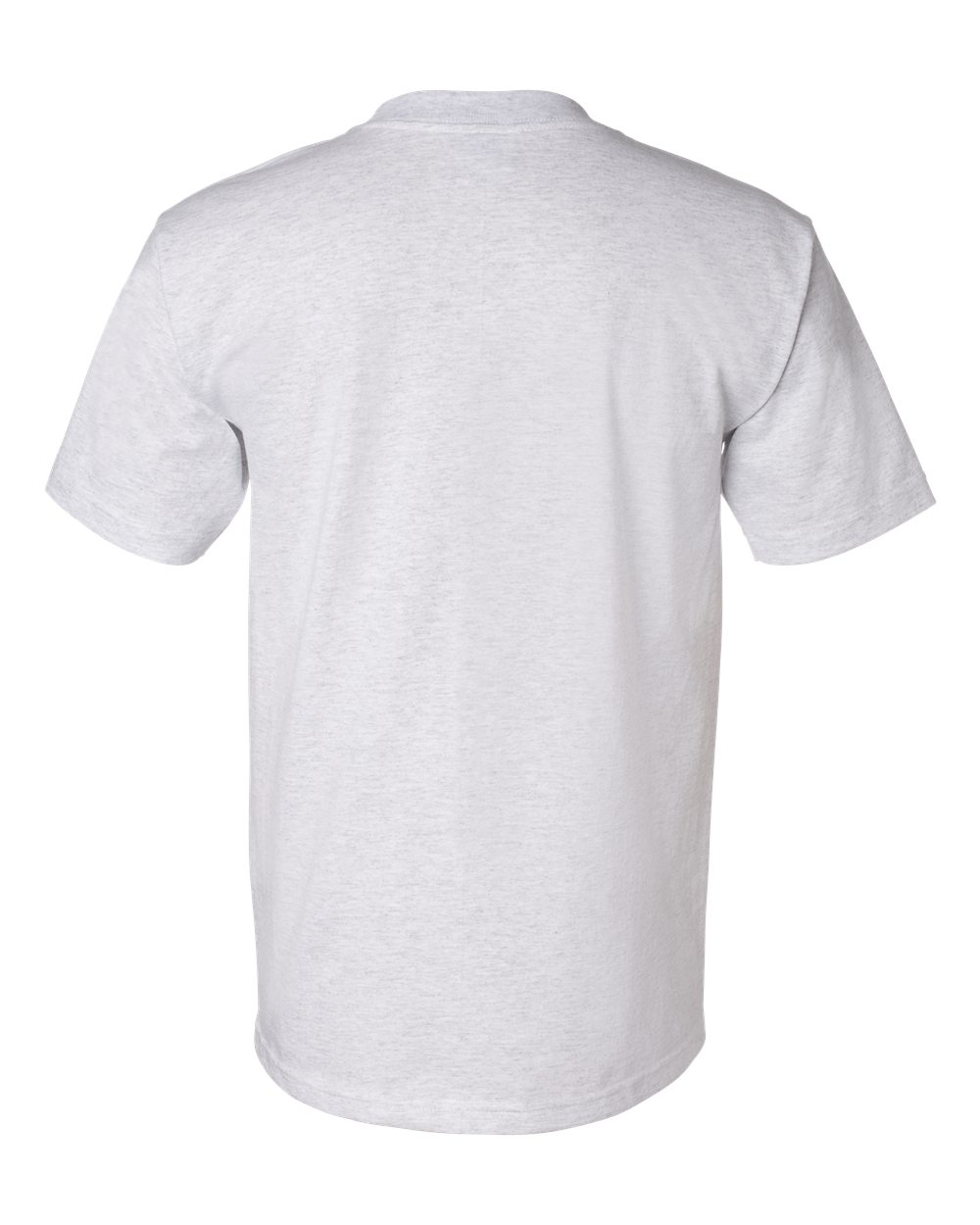 Bayside-Mens-Cotton-Blank-USA-Made-Short-Sleeve-T-Shirt-5100-up-to-5XL thumbnail 7