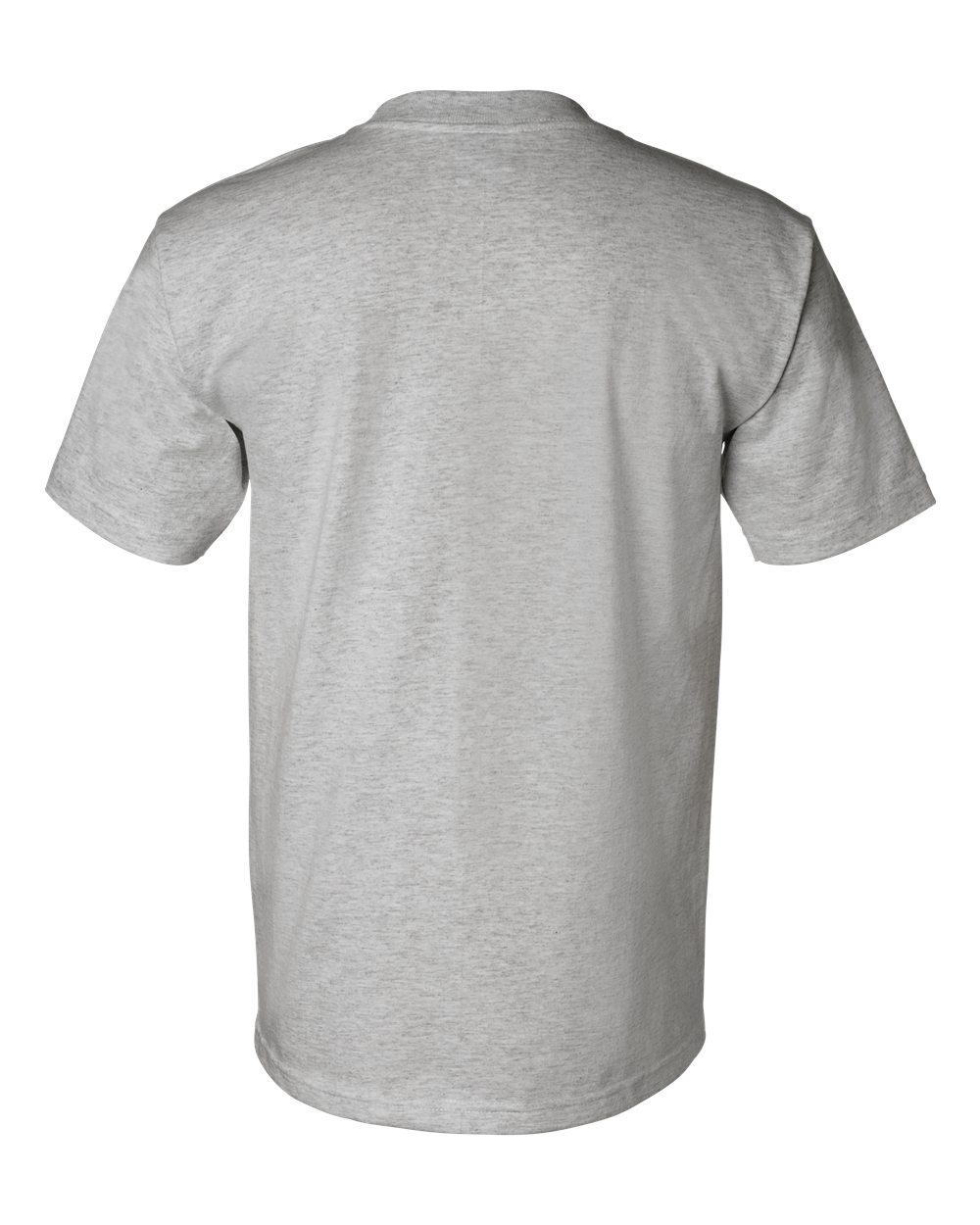 Bayside-Mens-Cotton-Blank-USA-Made-Short-Sleeve-T-Shirt-5100-up-to-5XL thumbnail 19