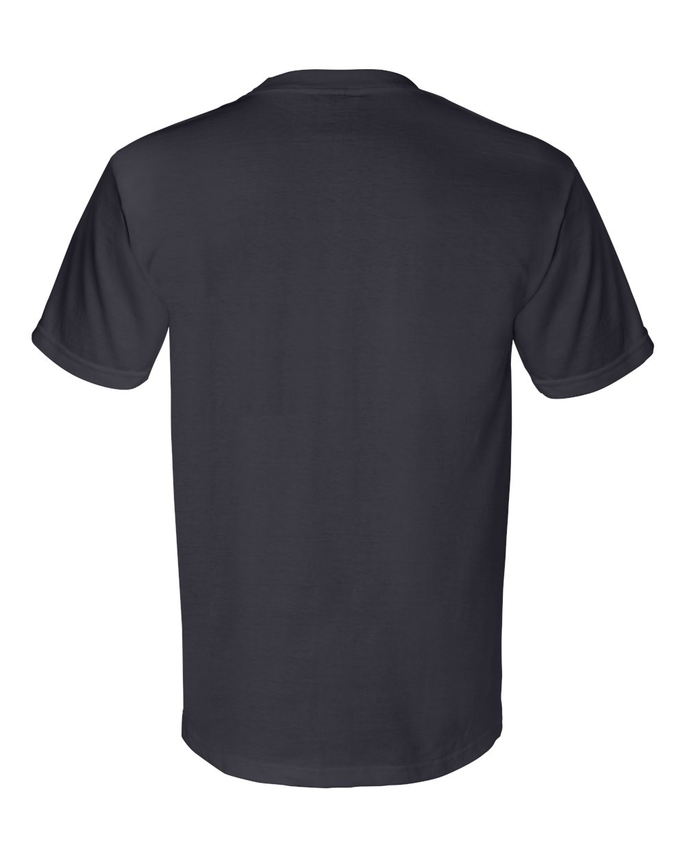 Bayside-Mens-Union-Made-Short-Sleeve-T-Shirt-with-a-Pocket-3015-up-to-3XL thumbnail 16