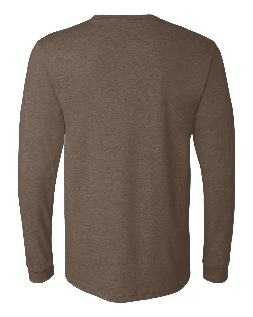 Bella-Canvas-Mens-Blank-Top-Long-Sleeve-Jersey-Tee-T-Shirt-3501-up-to-3XL thumbnail 53