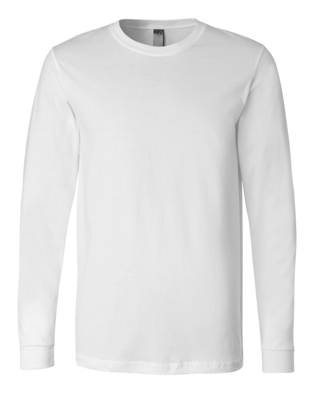 Bella-Canvas-Mens-Blank-Top-Long-Sleeve-Jersey-Tee-T-Shirt-3501-up-to-3XL thumbnail 116