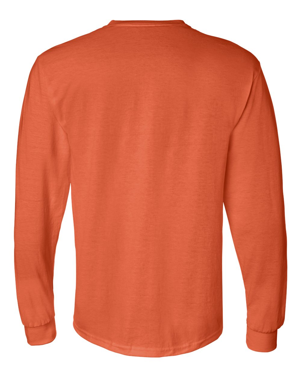 Gildan-Mens-Blank-DryBlend-50-50-Cotton-Long-Sleeve-T-Shirt-8400-up-to-3XL miniature 31