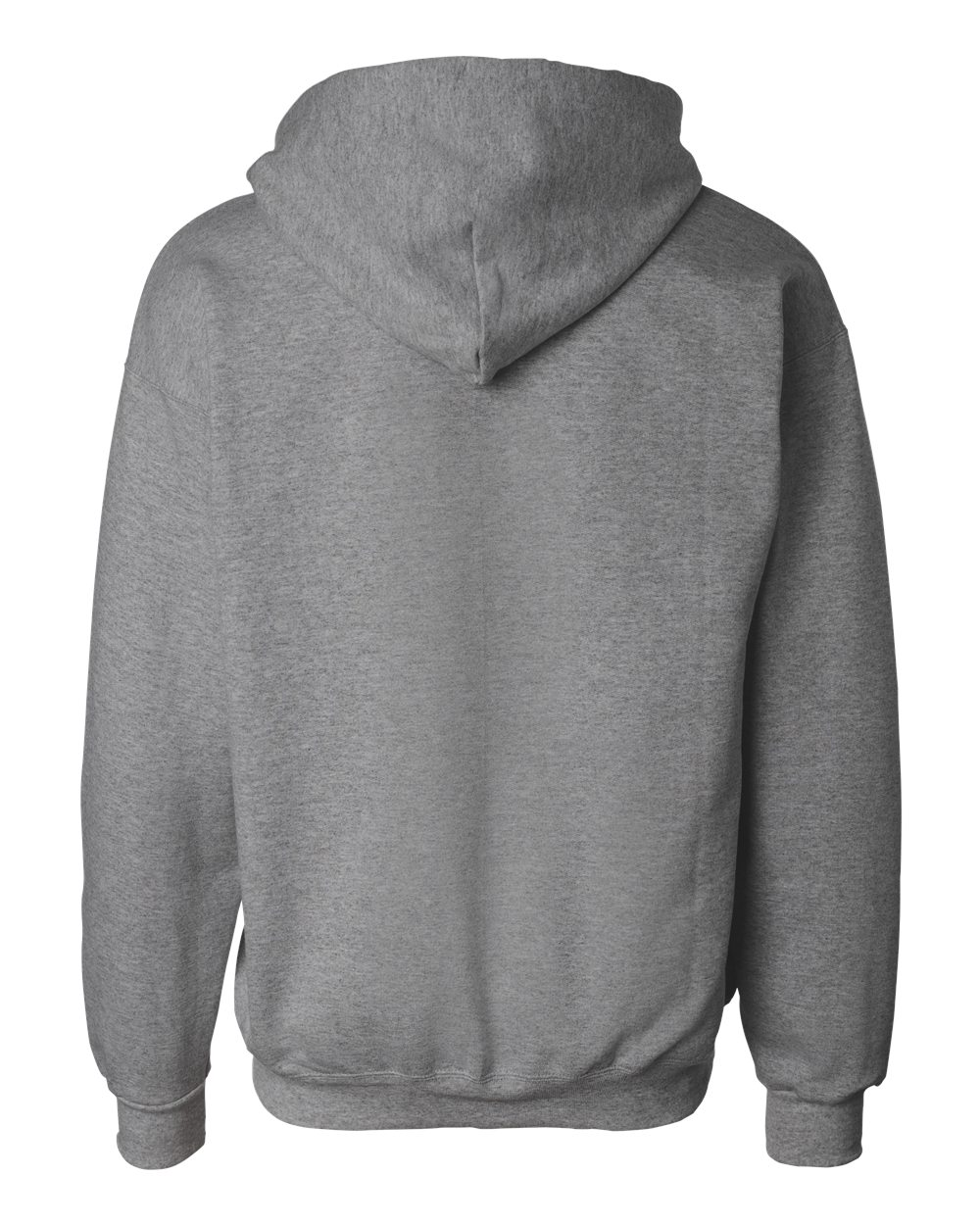 Hanes-Mens-Blank-Ultimate-Cotton-Full-Zip-Hooded-Sweatshirt-F280-up-to-3XL miniature 19