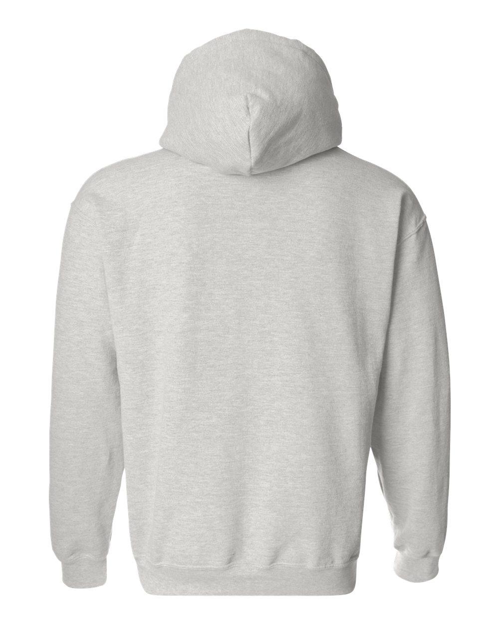 Gildan-Mens-Blank-Hoodie-Heavy-Blend-Hooded-Sweatshirt-18500-up-to-5XL thumbnail 13