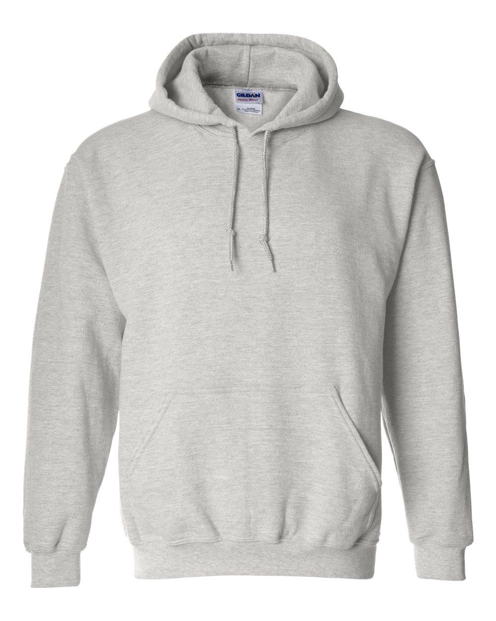 Gildan-Mens-Blank-Hoodie-Heavy-Blend-Hooded-Sweatshirt-18500-up-to-5XL thumbnail 12