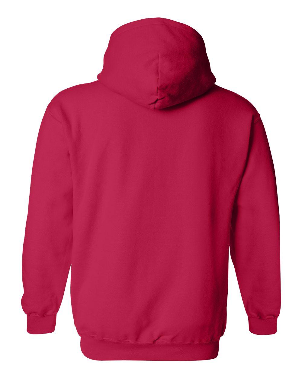 Gildan-Mens-Blank-Hoodie-Heavy-Blend-Hooded-Sweatshirt-Solid-18500-up-to-5XL thumbnail 22