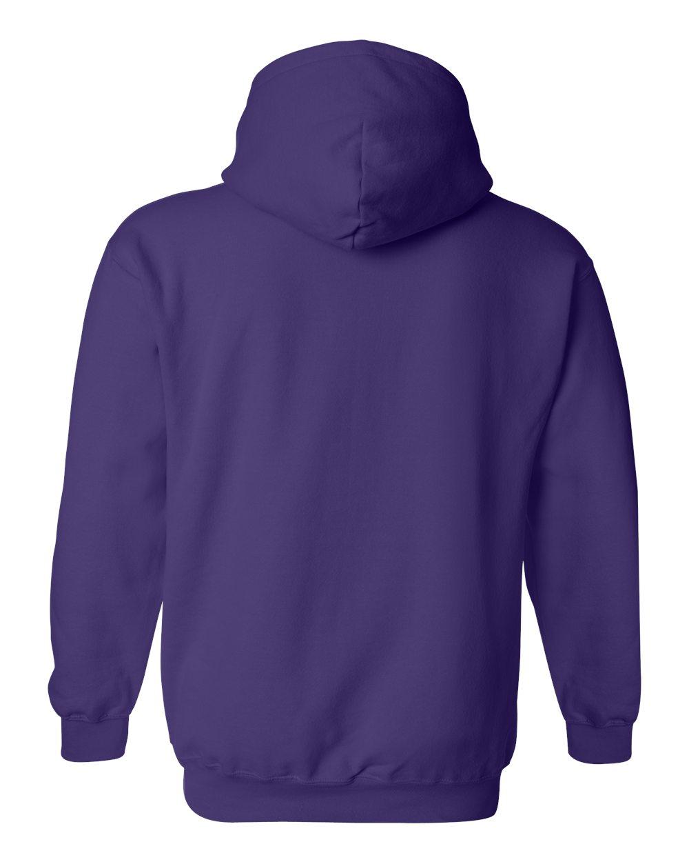 Gildan-Mens-Blank-Hoodie-Heavy-Blend-Hooded-Sweatshirt-Solid-18500-up-to-5XL thumbnail 72