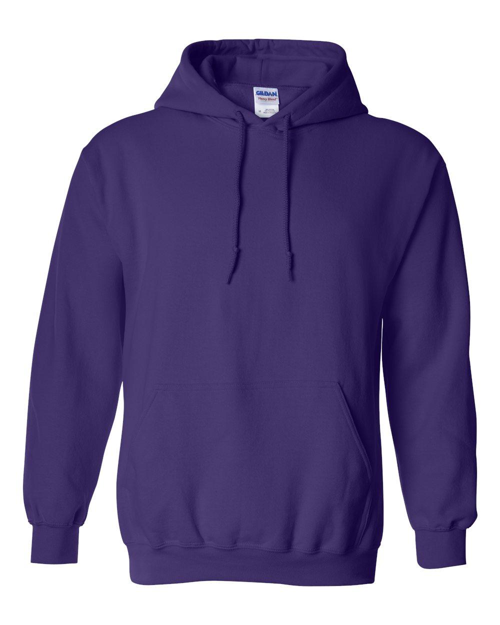Gildan-Mens-Blank-Hoodie-Heavy-Blend-Hooded-Sweatshirt-Solid-18500-up-to-5XL thumbnail 71