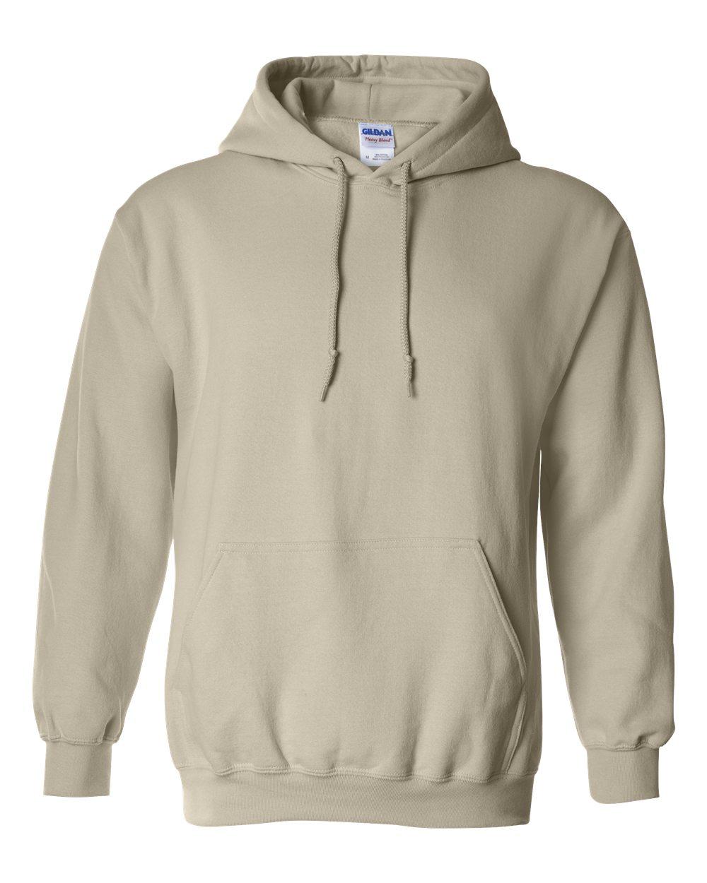 Gildan-Mens-Blank-Hoodie-Heavy-Blend-Hooded-Sweatshirt-Solid-18500-up-to-5XL thumbnail 89