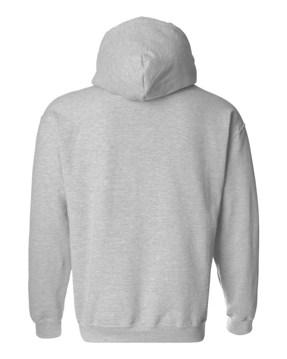 Gildan-Mens-Blank-Hoodie-Heavy-Blend-Hooded-Sweatshirt-Solid-18500-up-to-5XL thumbnail 96