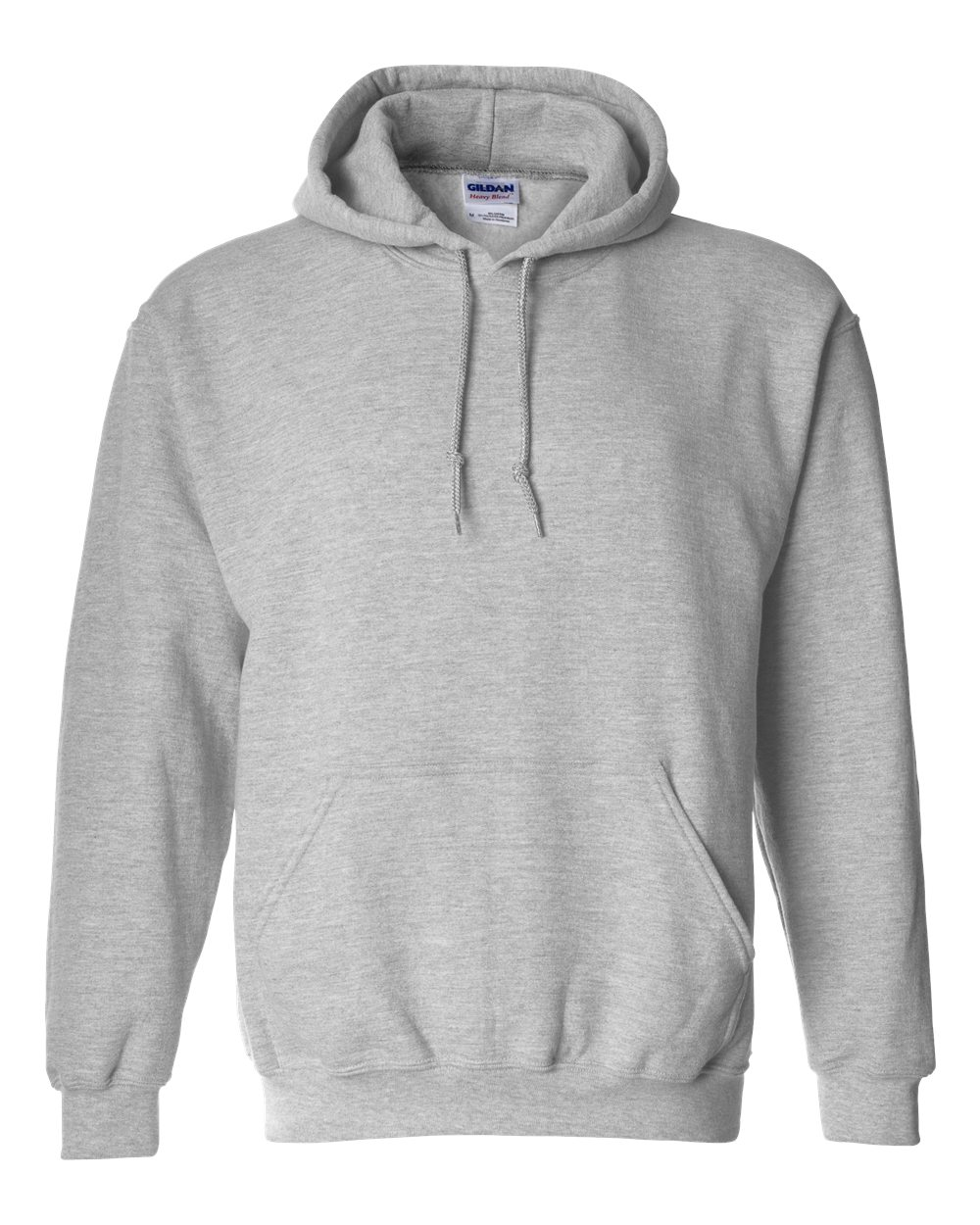 Gildan-Mens-Blank-Hoodie-Heavy-Blend-Hooded-Sweatshirt-Solid-18500-up-to-5XL thumbnail 95