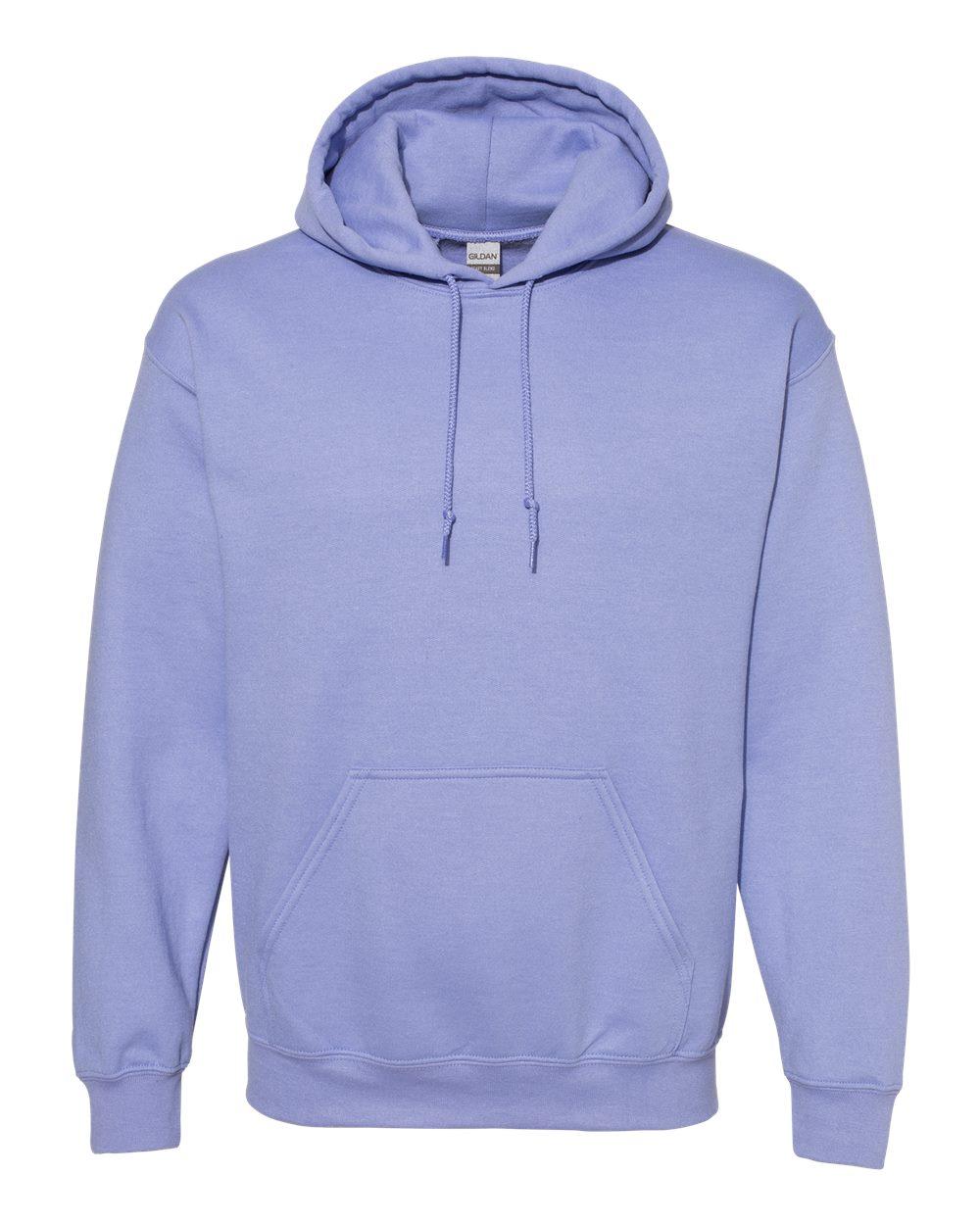 Gildan-Mens-Blank-Hoodie-Heavy-Blend-Hooded-Sweatshirt-Solid-18500-up-to-5XL thumbnail 98