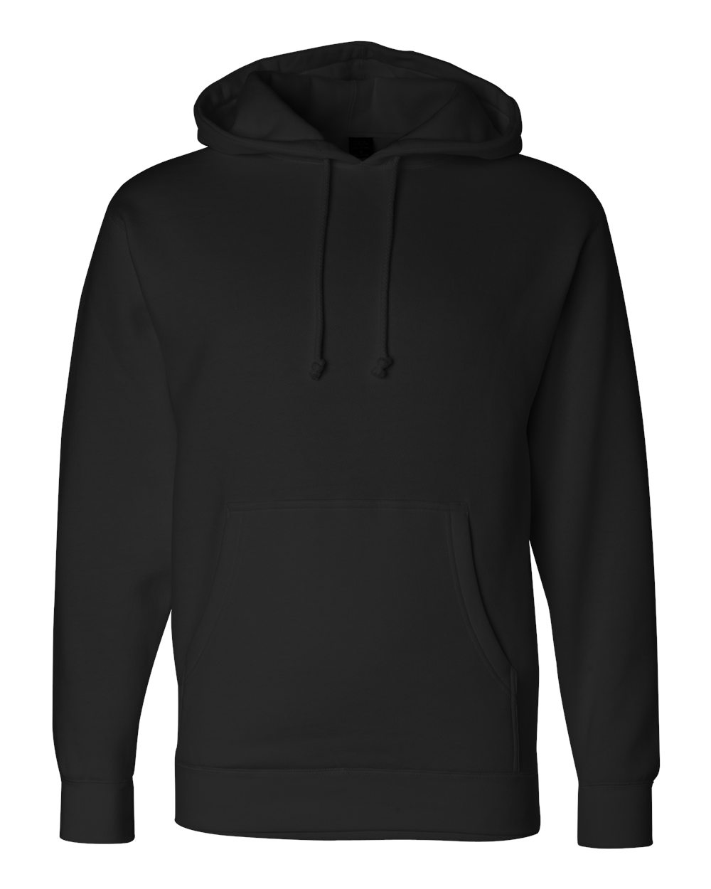 Independent-Trading-Co-Mens-Hooded-Pullover-Sweatshirt-IND4000-up-to-3XL miniature 12