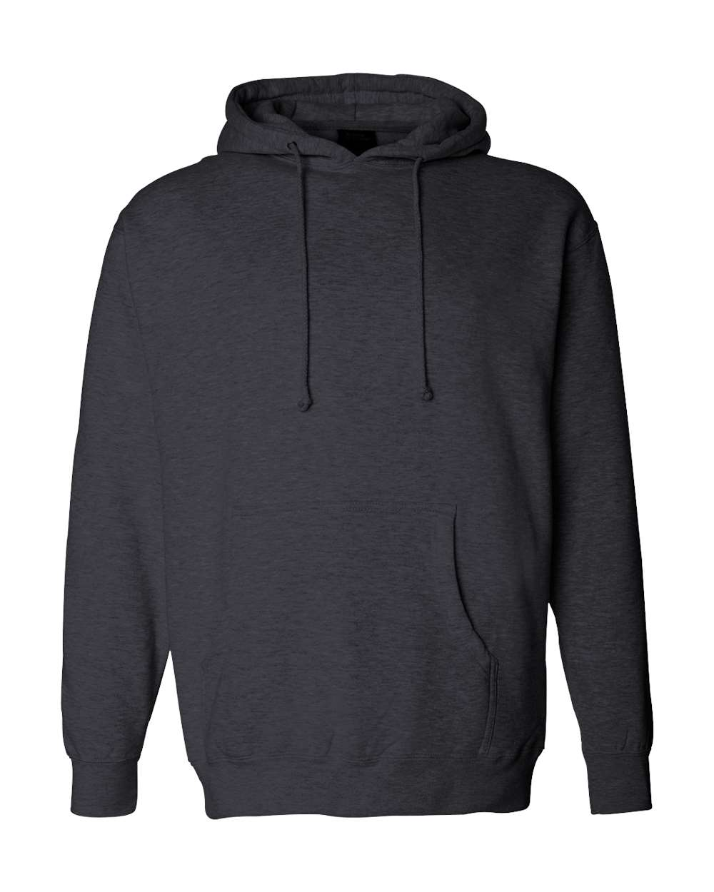 Independent-Trading-Co-Mens-Hooded-Pullover-Sweatshirt-IND4000-up-to-3XL miniature 27