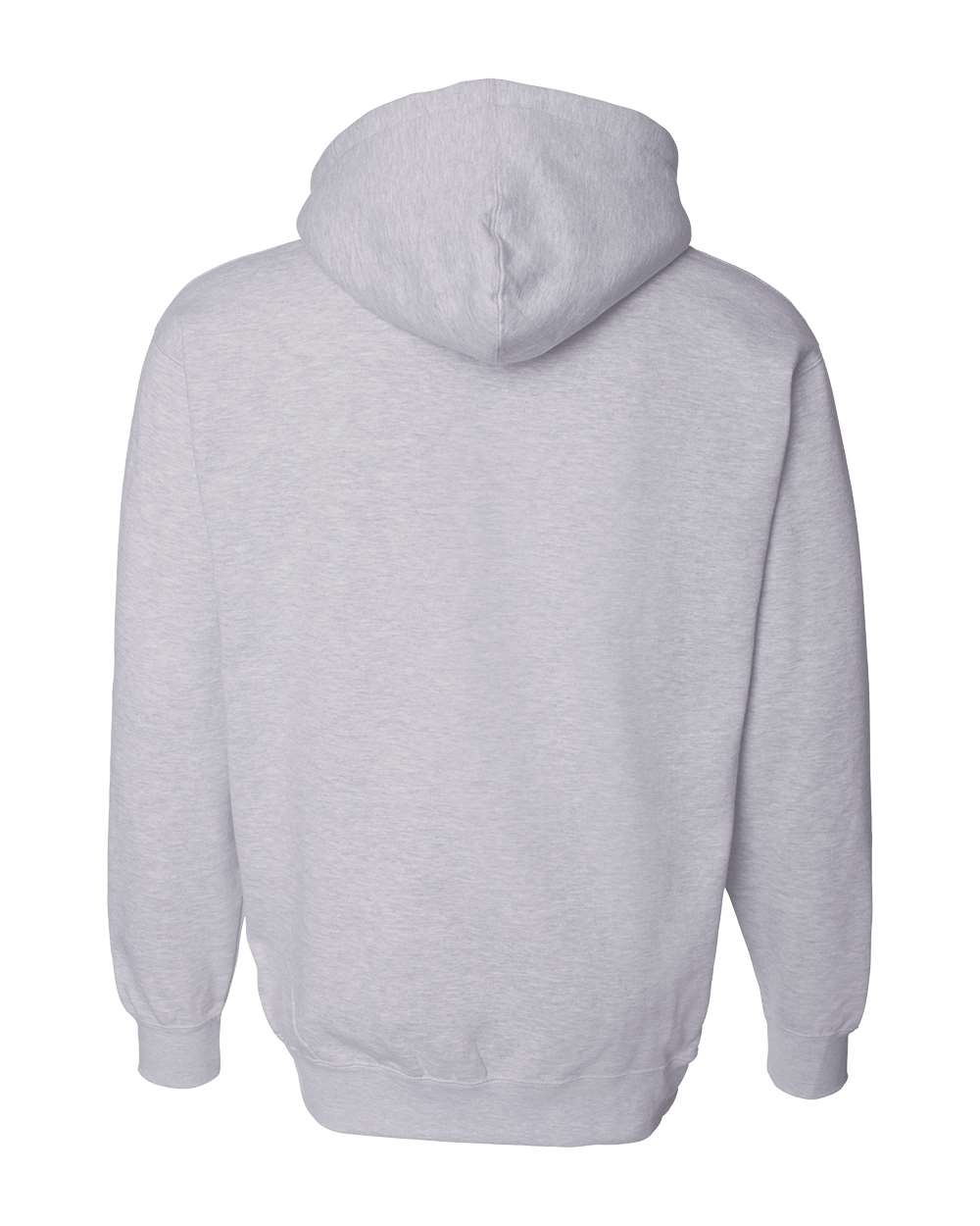 Independent-Trading-Co-Mens-Hooded-Pullover-Sweatshirt-IND4000-up-to-3XL miniature 43