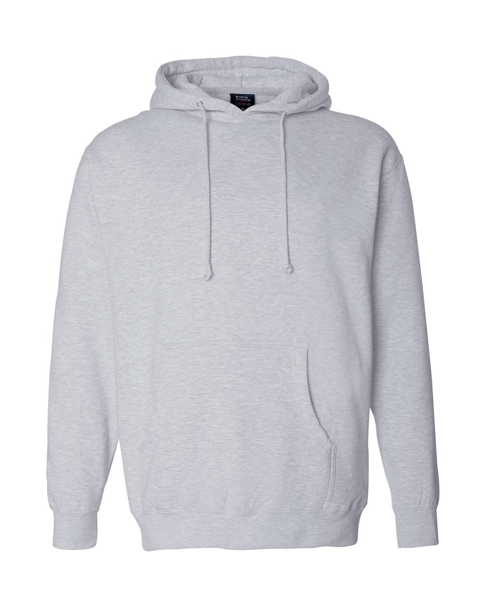 Independent-Trading-Co-Mens-Hooded-Pullover-Sweatshirt-IND4000-up-to-3XL miniature 42