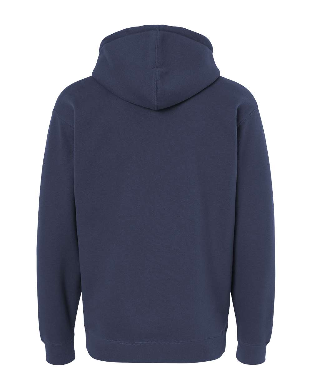 Independent-Trading-Co-Mens-Hooded-Pullover-Sweatshirt-IND4000-up-to-3XL miniature 34