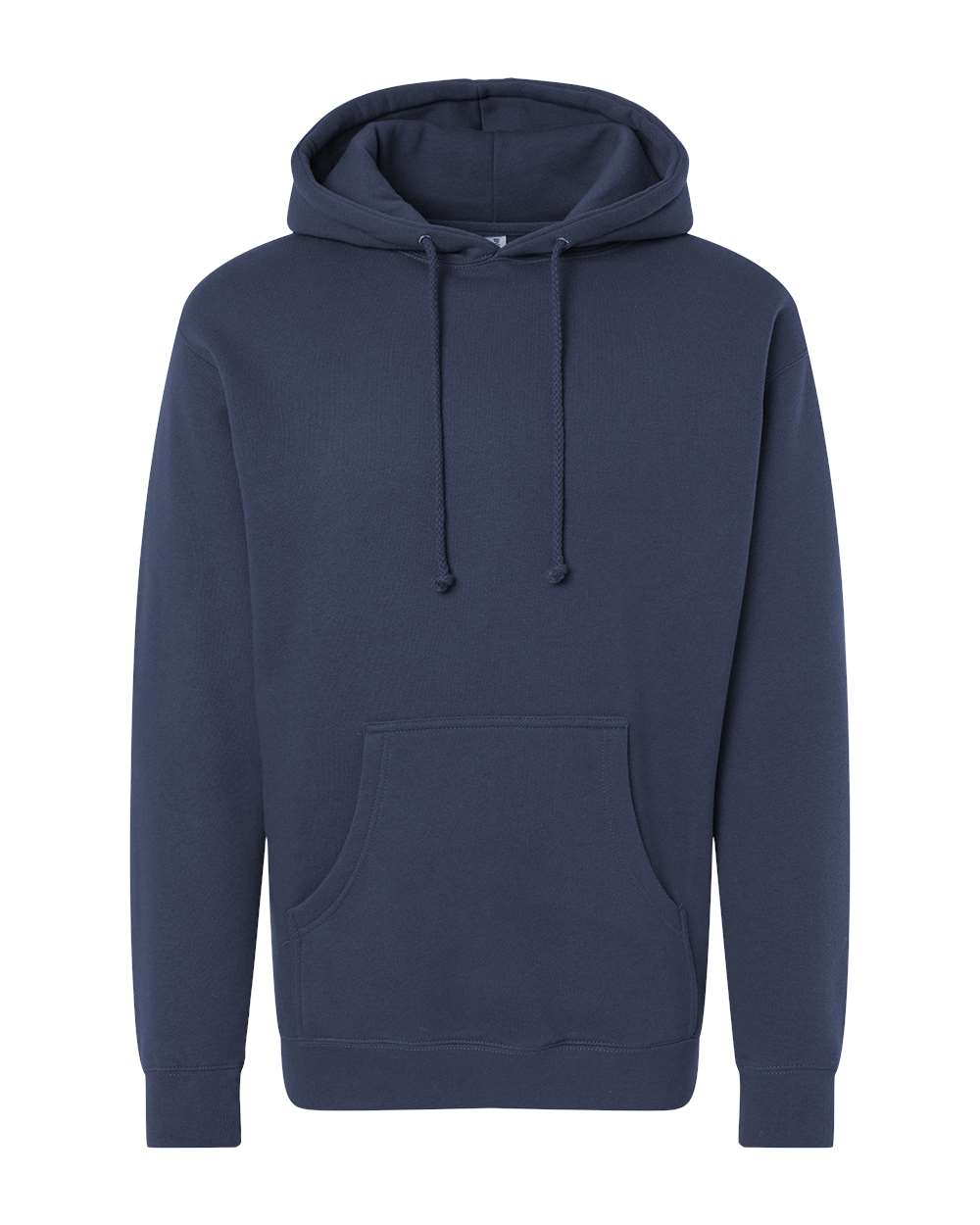 Independent-Trading-Co-Mens-Hooded-Pullover-Sweatshirt-IND4000-up-to-3XL miniature 33