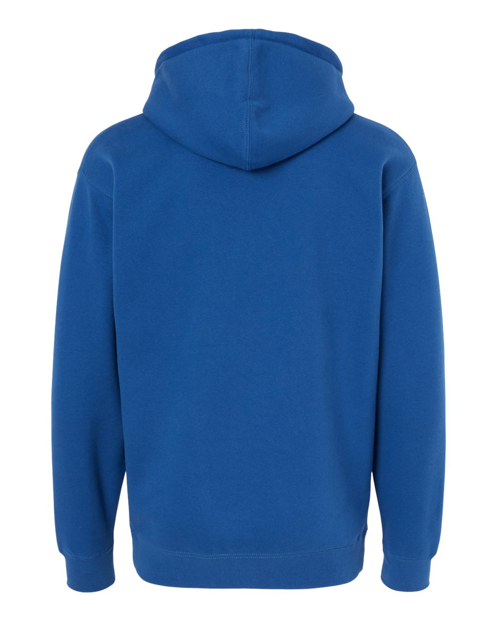Independent-Trading-Co-Mens-Hooded-Pullover-Sweatshirt-IND4000-up-to-3XL miniature 64
