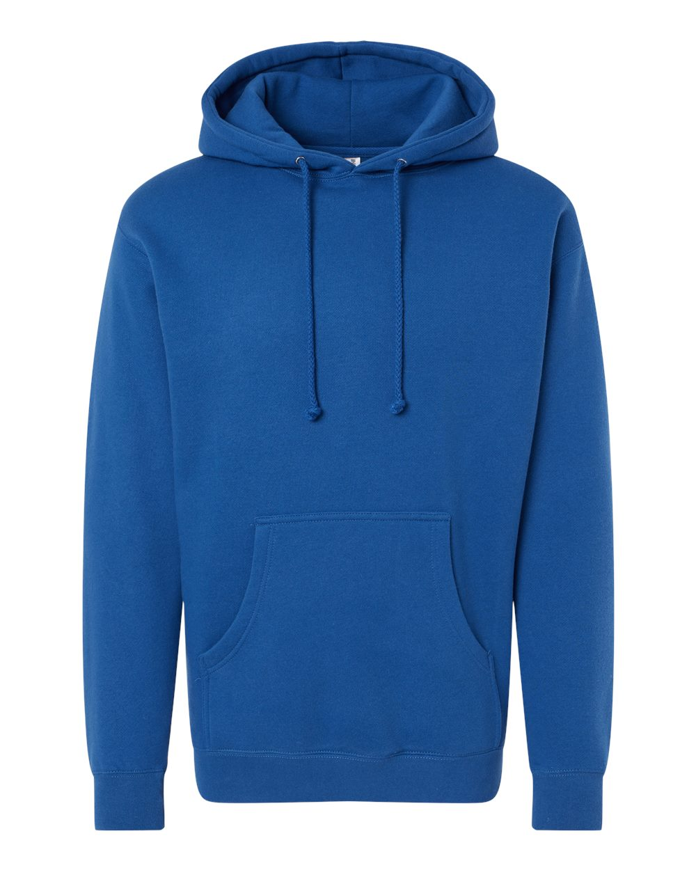 Independent-Trading-Co-Mens-Hooded-Pullover-Sweatshirt-IND4000-up-to-3XL miniature 63