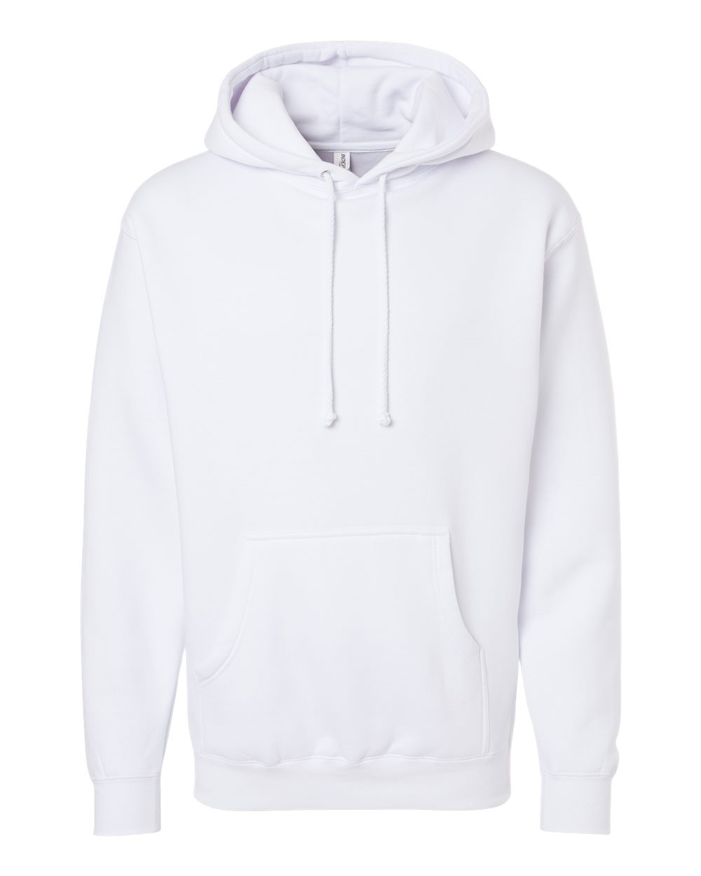 Independent-Trading-Co-Mens-Hooded-Pullover-Sweatshirt-IND4000-up-to-3XL miniature 87