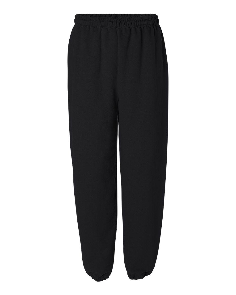 Gildan-Mens-Heavy-Blend-Sweatpants-18200-up-to-2XL thumbnail 9