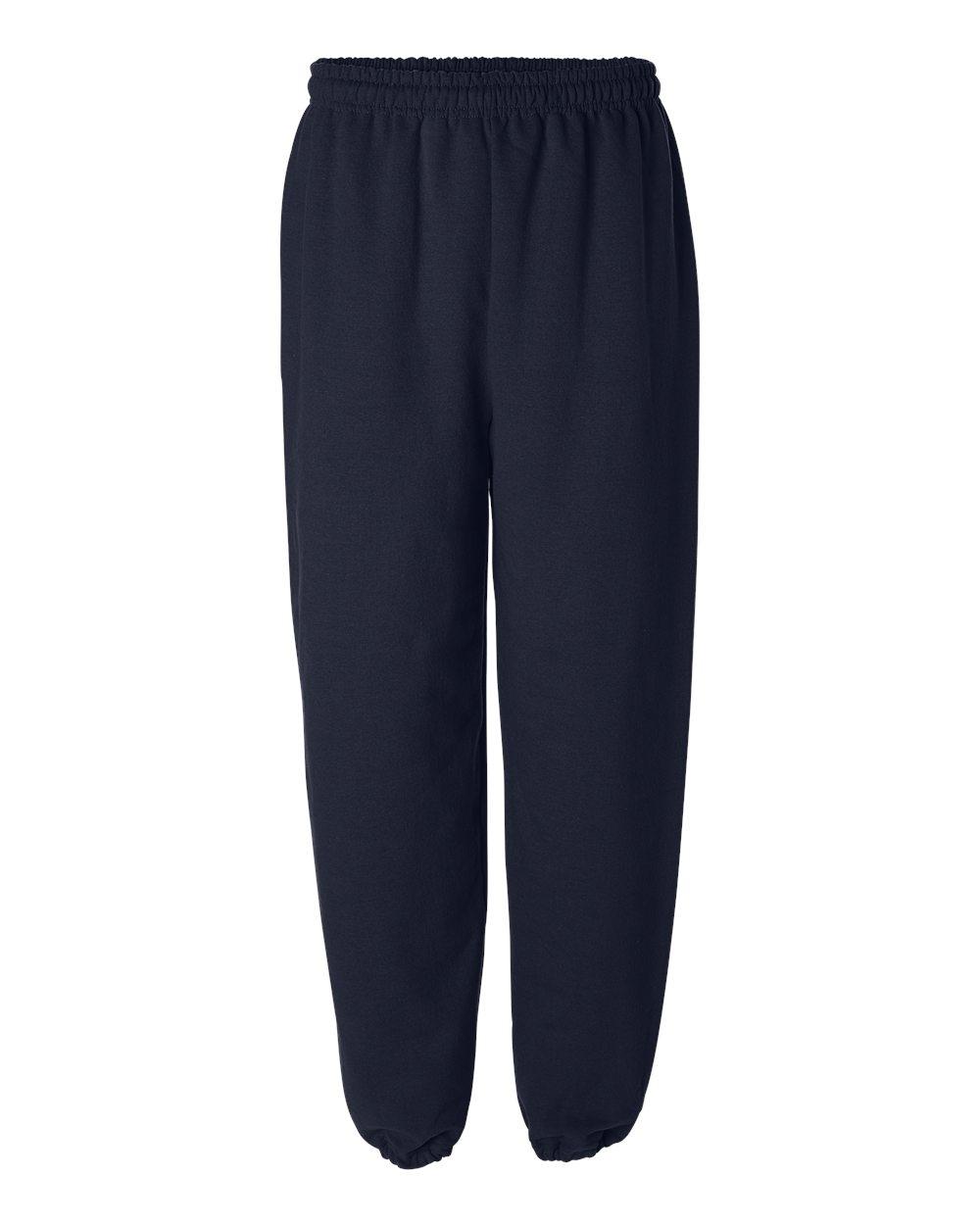Gildan-Mens-Heavy-Blend-Sweatpants-18200-up-to-2XL thumbnail 12