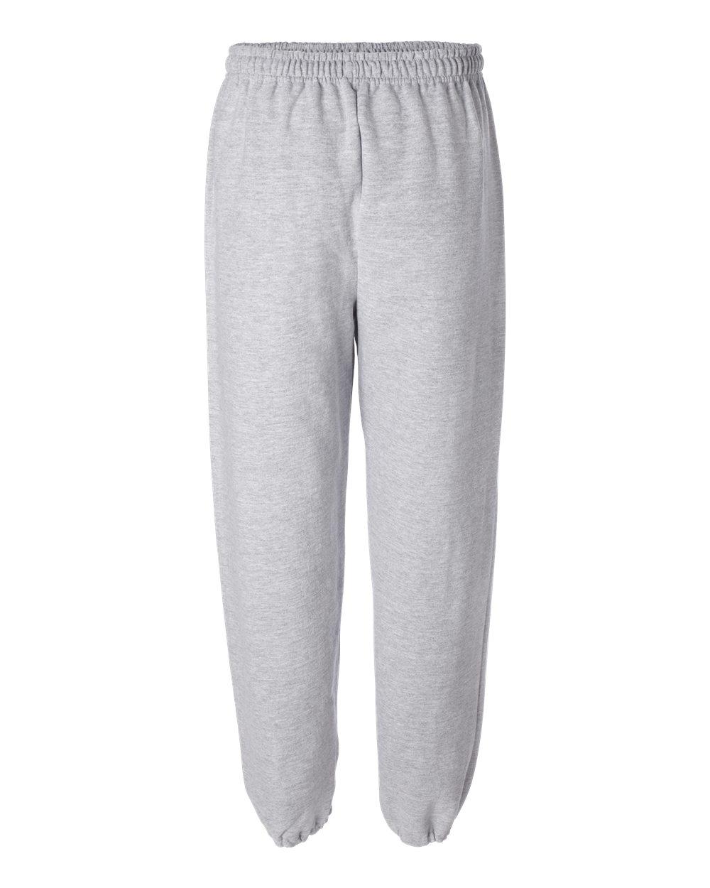 Gildan-Mens-Heavy-Blend-Sweatpants-18200-up-to-2XL thumbnail 16