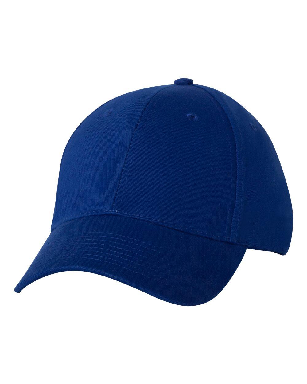 Bayside-Mens-Baseball-USA-Made-Structured-Cap-Hat-3660-six-panel-mid-profile thumbnail 12