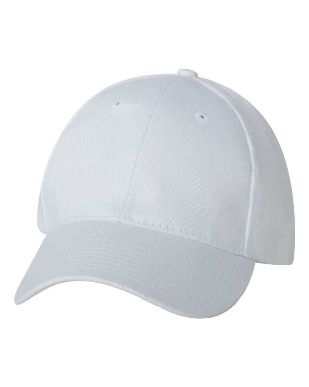 Bayside-Mens-Baseball-USA-Made-Structured-Cap-Hat-3660-six-panel-mid-profile thumbnail 15