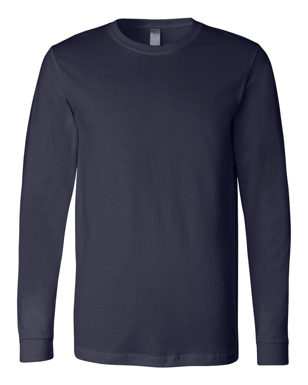 Bella-Canvas-Mens-Blank-Top-Long-Sleeve-Jersey-Tee-T-Shirt-3501-up-to-3XL thumbnail 88