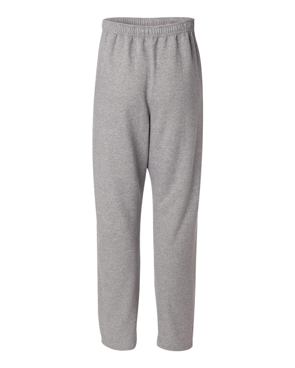 JERZEES-Mens-NuBlend-Open-Bottom-Sweatpants-with-Pockets-974MPR-up-to-3XL thumbnail 22