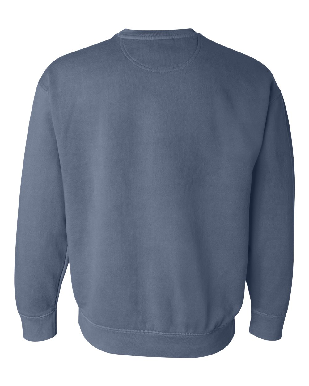 Comfort-Colors-Mens-Garment-Dyed-Ringspun-Crewneck-Sweatshirt-1566-up-to-3XL miniature 7