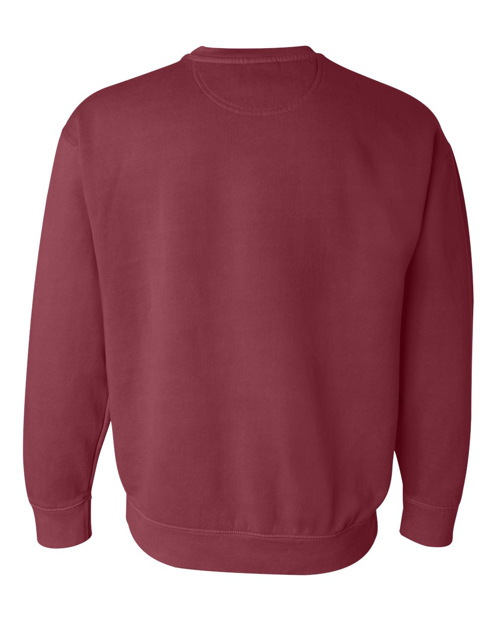 Comfort-Colors-Mens-Garment-Dyed-Ringspun-Crewneck-Sweatshirt-1566-up-to-3XL miniature 25