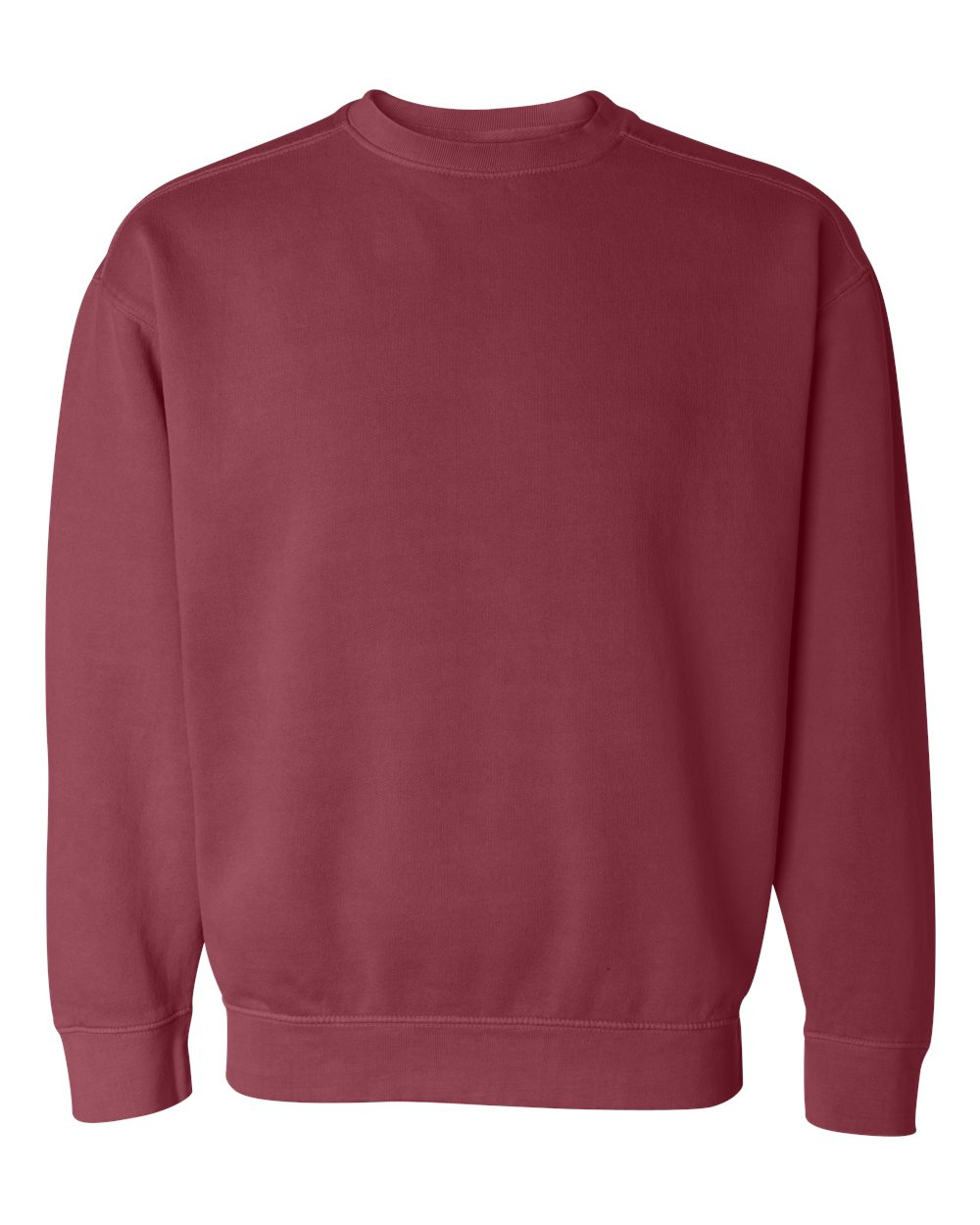 Comfort-Colors-Mens-Garment-Dyed-Ringspun-Crewneck-Sweatshirt-1566-up-to-3XL miniature 24