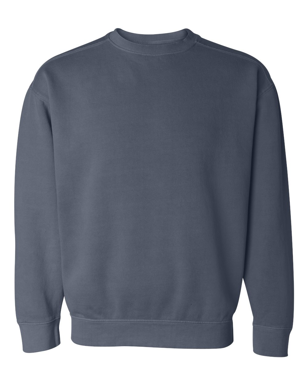 Comfort-Colors-Mens-Garment-Dyed-Ringspun-Crewneck-Sweatshirt-1566-up-to-3XL miniature 27