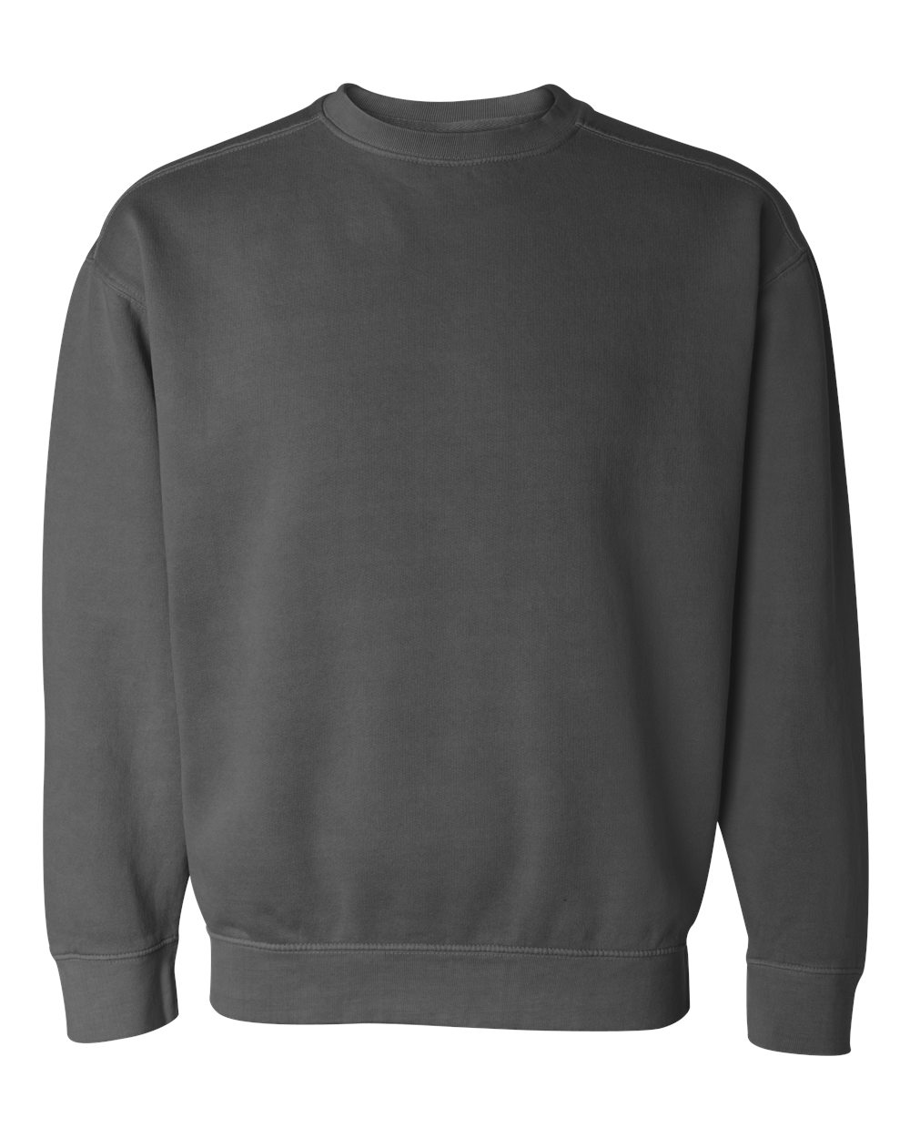 Comfort-Colors-Mens-Garment-Dyed-Ringspun-Crewneck-Sweatshirt-1566-up-to-3XL miniature 48