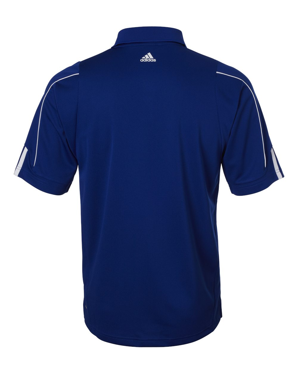 Adidas-Mens-Climalite-3-Stripes-Cuff-Sport-Shirt-A76-up-to-4XL miniature 13