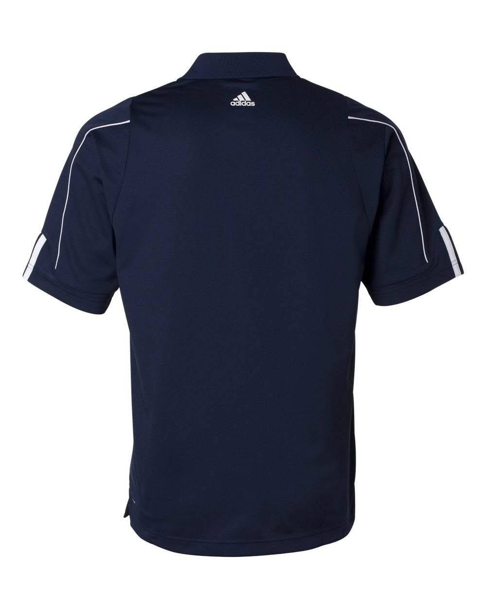 Adidas-Mens-Climalite-3-Stripes-Cuff-Sport-Shirt-A76-up-to-4XL miniature 16