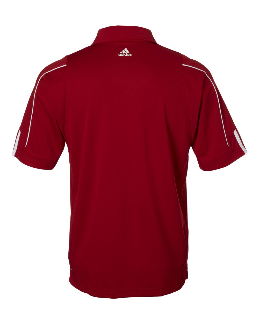 Adidas-Mens-Climalite-3-Stripes-Cuff-Sport-Shirt-A76-up-to-4XL miniature 19