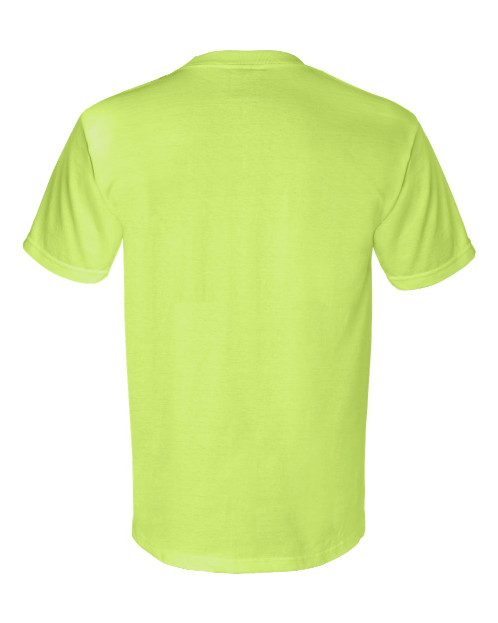 Bayside-Mens-Union-Made-Short-Sleeve-T-Shirt-with-a-Pocket-3015-up-to-3XL thumbnail 13
