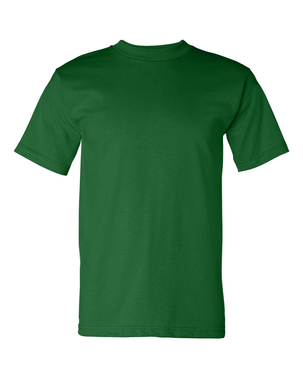 Bayside-Mens-Cotton-Blank-USA-Made-Short-Sleeve-T-Shirt-5100-up-to-5XL thumbnail 21