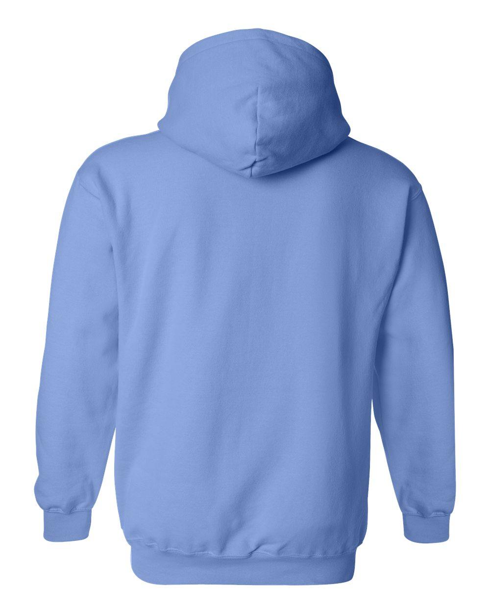 Gildan-Mens-Blank-Hoodie-Heavy-Blend-Hooded-Sweatshirt-Solid-18500-up-to-5XL thumbnail 16