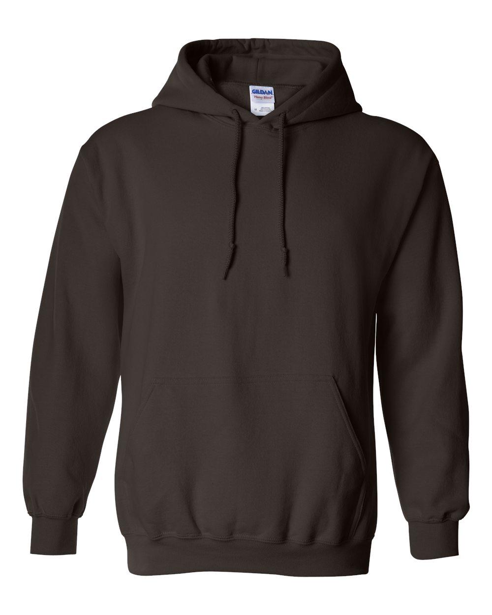 Gildan-Mens-Blank-Hoodie-Heavy-Blend-Hooded-Sweatshirt-Solid-18500-up-to-5XL thumbnail 24