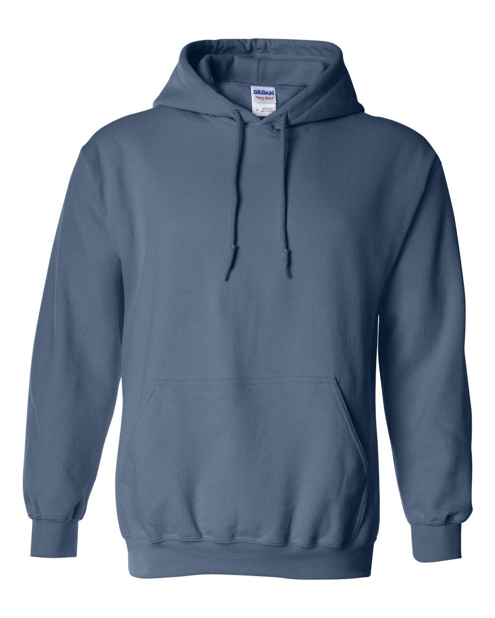 Gildan-Mens-Blank-Hoodie-Heavy-Blend-Hooded-Sweatshirt-Solid-18500-up-to-5XL thumbnail 39
