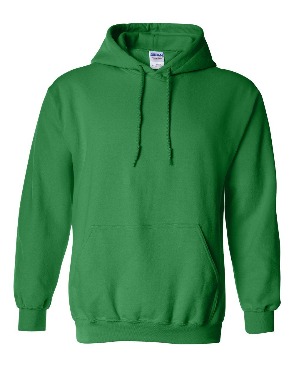 Gildan-Mens-Blank-Hoodie-Heavy-Blend-Hooded-Sweatshirt-Solid-18500-up-to-5XL thumbnail 42