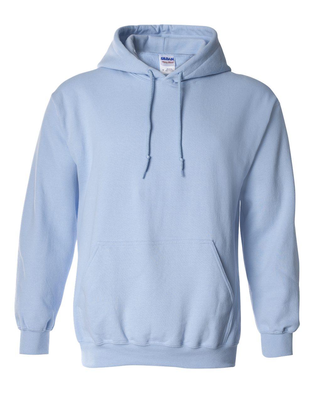 Gildan-Mens-Blank-Hoodie-Heavy-Blend-Hooded-Sweatshirt-Solid-18500-up-to-5XL thumbnail 50