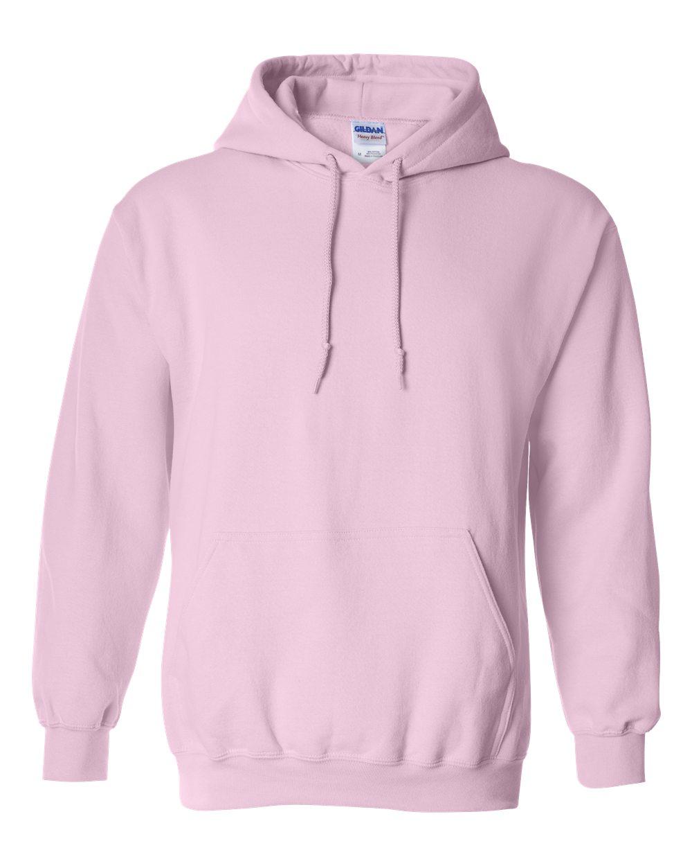 Gildan-Mens-Blank-Hoodie-Heavy-Blend-Hooded-Sweatshirt-Solid-18500-up-to-5XL thumbnail 53
