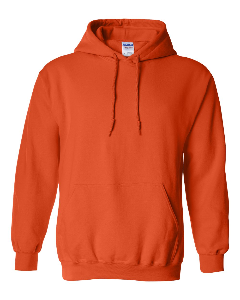 Gildan-Mens-Blank-Hoodie-Heavy-Blend-Hooded-Sweatshirt-18500-up-to-5XL thumbnail 36