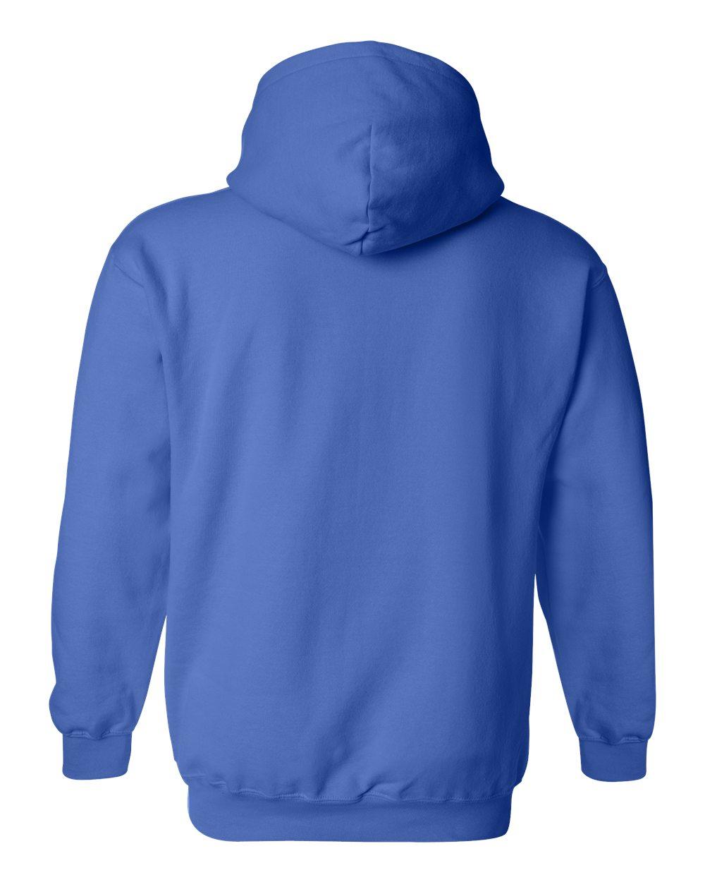 Gildan-Mens-Blank-Hoodie-Heavy-Blend-Hooded-Sweatshirt-Solid-18500-up-to-5XL thumbnail 78